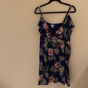 NWOT Charming Charlie Dress